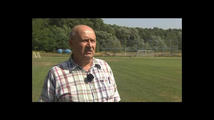 Video Spolumajitel pozemku Emil Celman o sporu s obcí