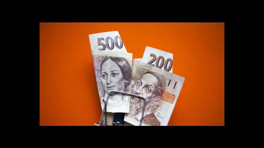 Video V Česku je zase o něco víc lidí bez práce