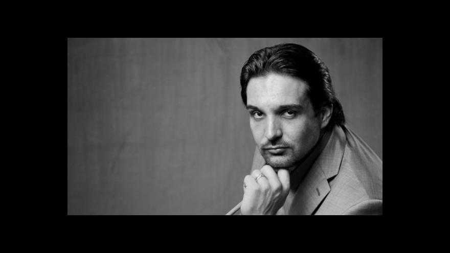 Video Rozhovor s Adamem Plachetkou