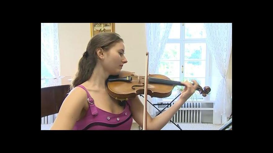 Video NO COMMENT: Akademie Václava Hudečka