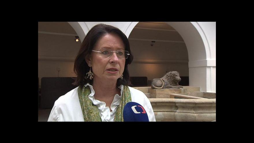 Video Brífink po jednání špiček bývalé koalice