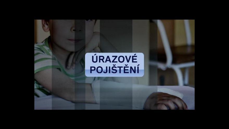 Video Pojistné podvody