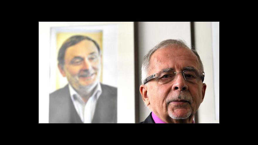 Video Rozhovor se Stanislavem Křečkem