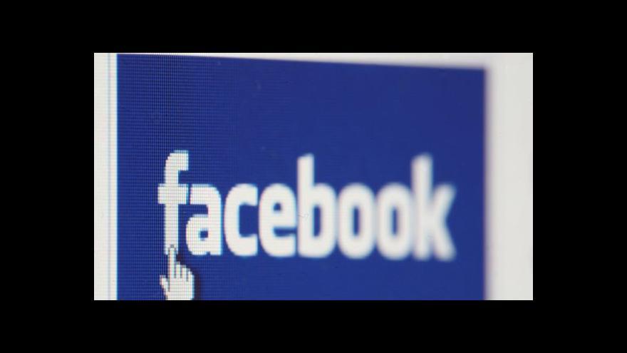 Video Události o šikaně na sociálních sítích