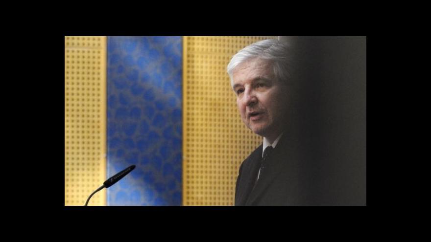 Video Jednání o Rusnokově kabinetu pokračují