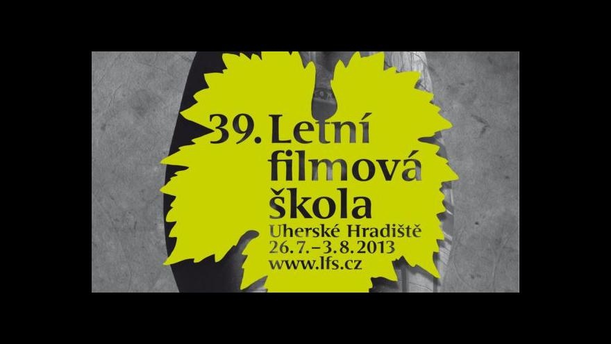 Video Rozhovor s ředitelkou festivalu Radanou Korenou