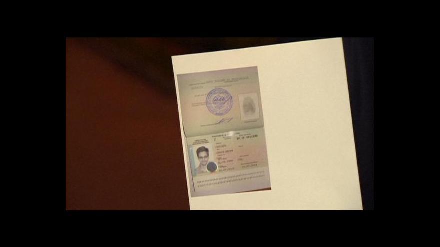 Video Azyl pro Snowdena vyvolal v USA rozruch