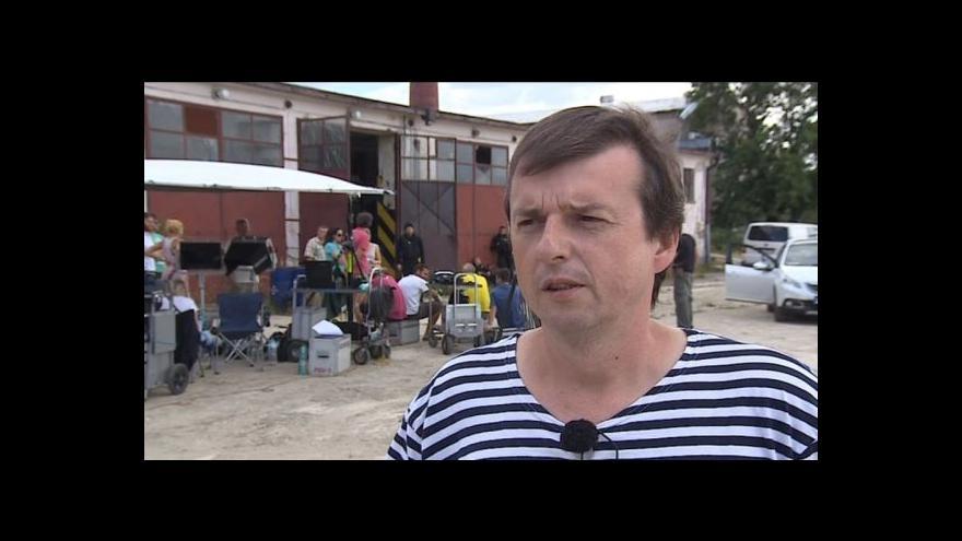 Video Režisér Ján Sebechlebský
