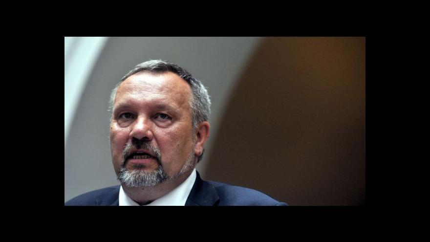 Video Rozhovor s Pavlem Kováčikem