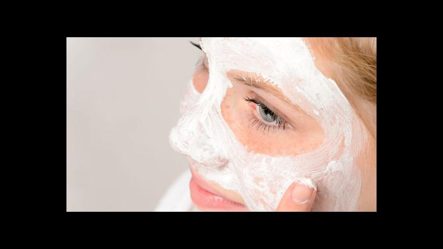 Video Události: Pátrání po složení kosmetiky
