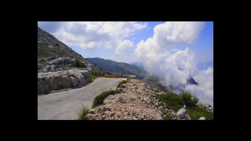 Video Události k rizikům spojeným s túrami v horách