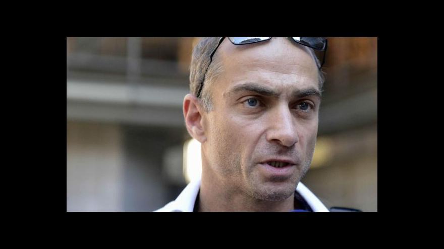 Video Rozhovor s Petrem Zuskou