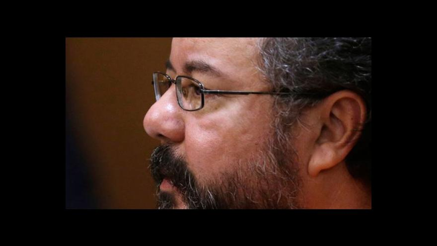 Video Bude vynesen rozsudek nad Arielem Castrem