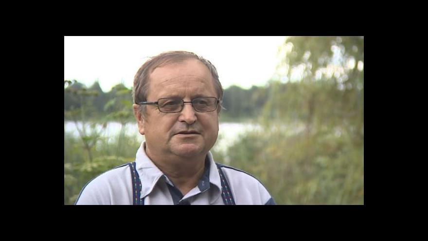 Video Hovoří Oldřich Šebesta z Krajské hygienické stanice v Brně