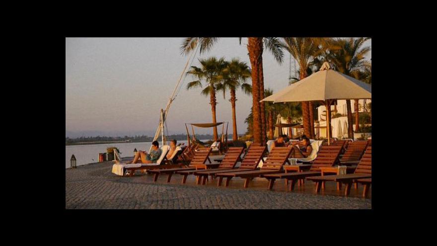 Video V Egyptě proběhla pitva dvou českých turistek