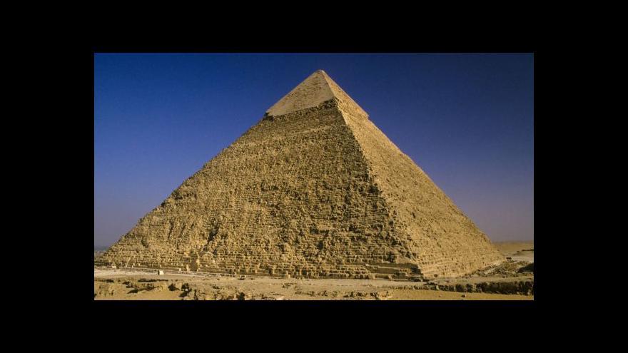 Video V Egyptě zemřely dvě Češky