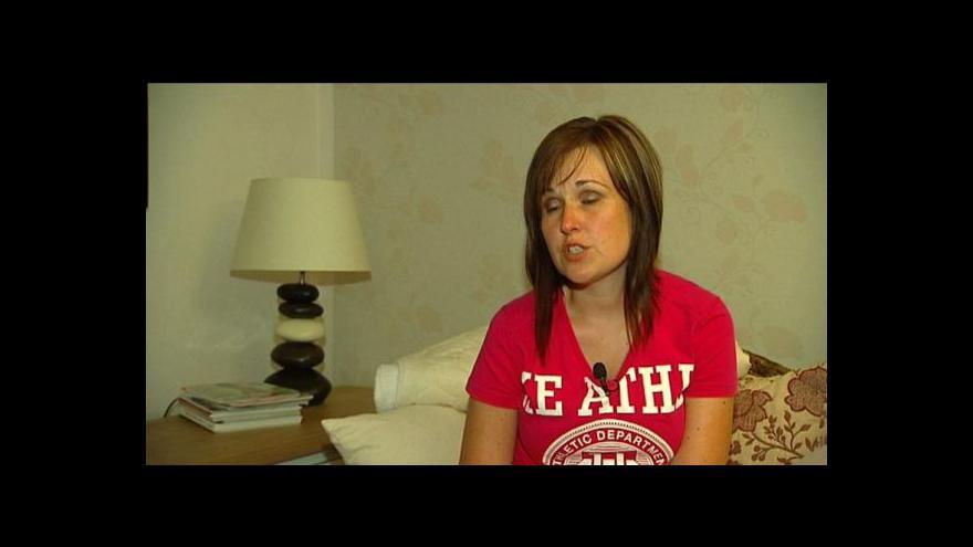 Video Rozhovor se sestrou hospitalizovaného českého turisty