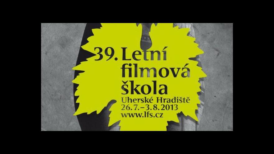Video Rozhovor s dramaturgem sekce Rok 1933 Petrem Kourou