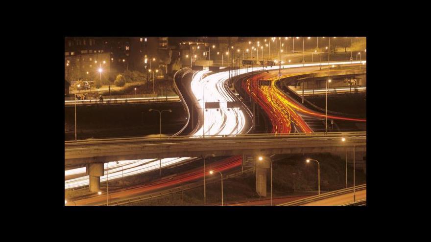 Video Martin Jonáš o zavedení mýtného na německých dálnicích