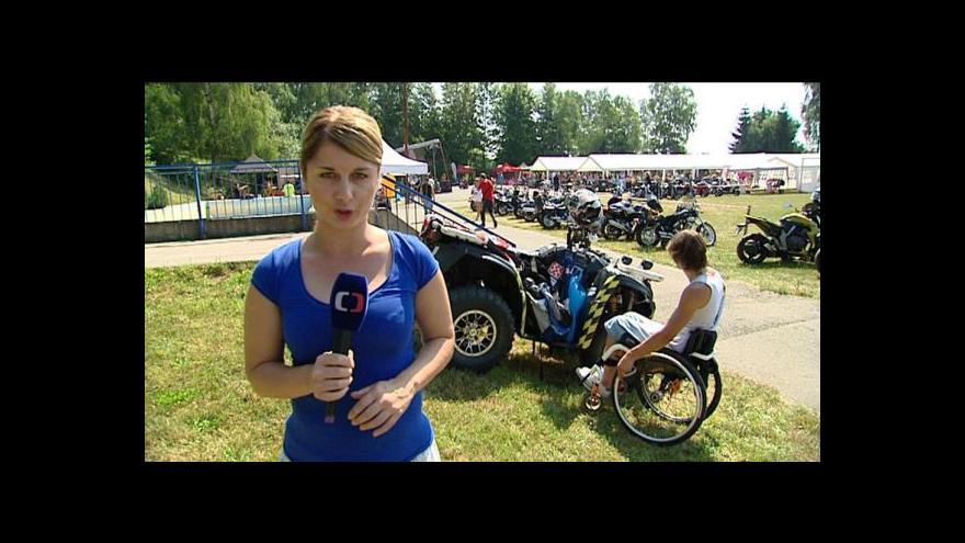 Video Reportáž Ley Surovcové