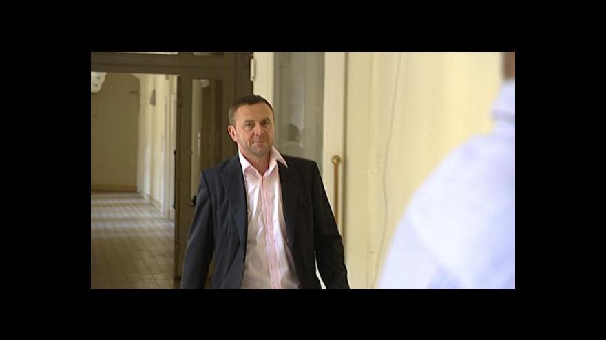 Video Tykač má obstavenou část majetku