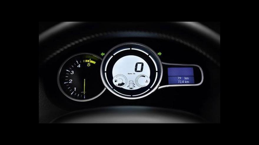 Video Vyšší rychlost na silnicích I. třídy v nedohlednu