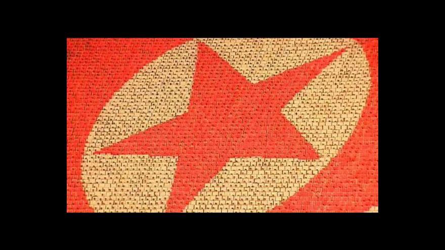 Video Před 60 lety skončila korejská válka