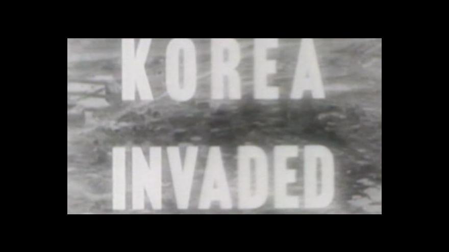 Video Komentář tajemníka Česko-korejské společnosti