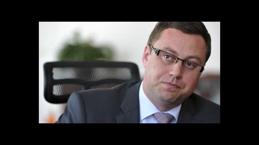 Video Události: Státní zástupce zrušil obvinění bývalých poslanců ODS