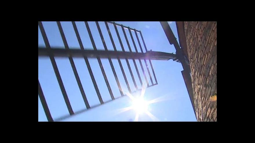 Video Tři minuty z Chvalkovic
