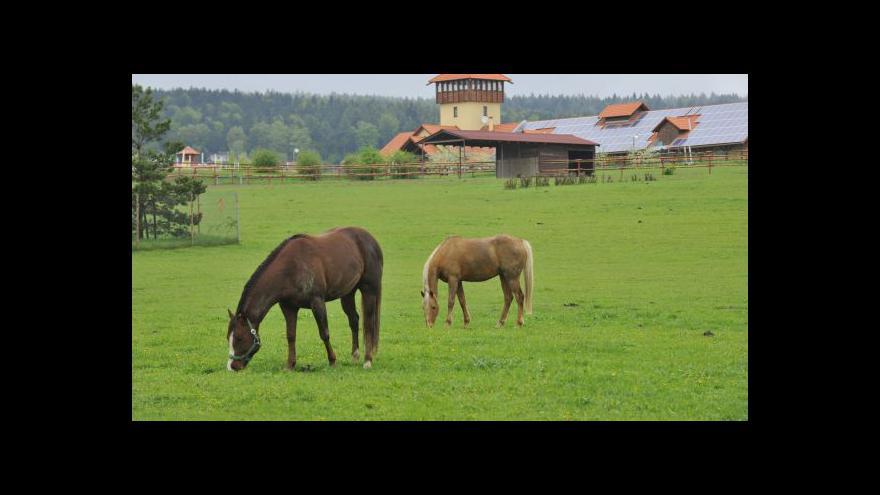 Video Krach Farmy Bolka Polívky tématem Událostí