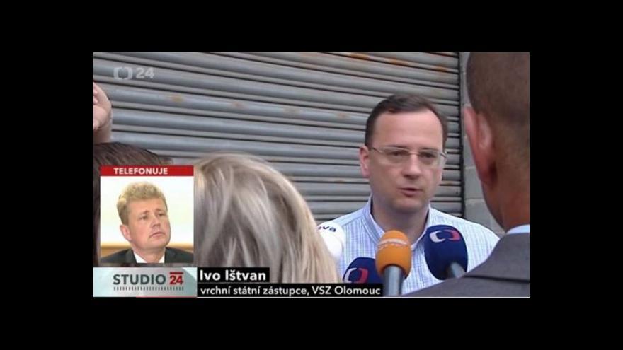 Video Telefonát Ivo Ištvana