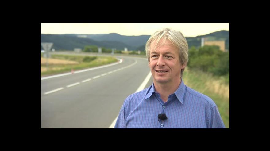 Video Hovoří odborník na bezpečnost silničního provozu Pavel Skládaný