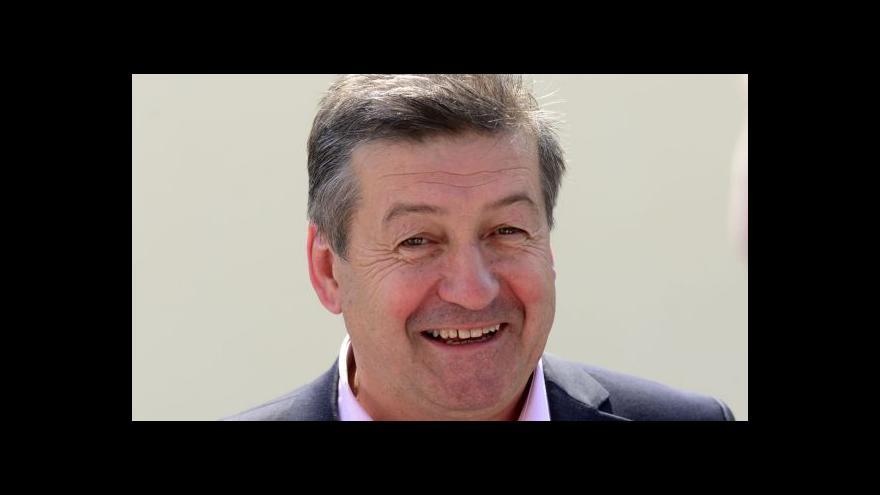 Video Brífink ministra zahraničí o spolupráci