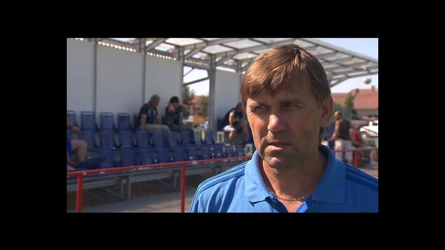 Video Rozhovor s organizátorem Stanislavem Schwarzem