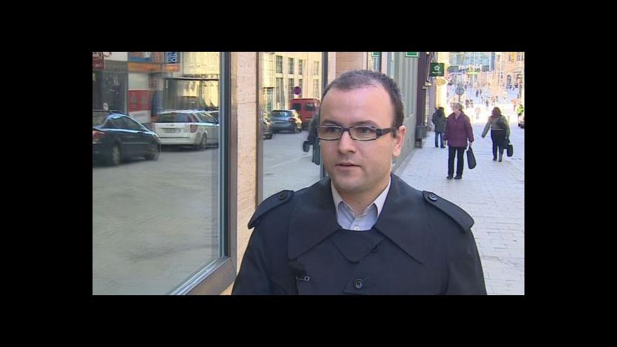 Video Telefonát s mluvčím SZPI Pavlem Kopřivou v UVR plus