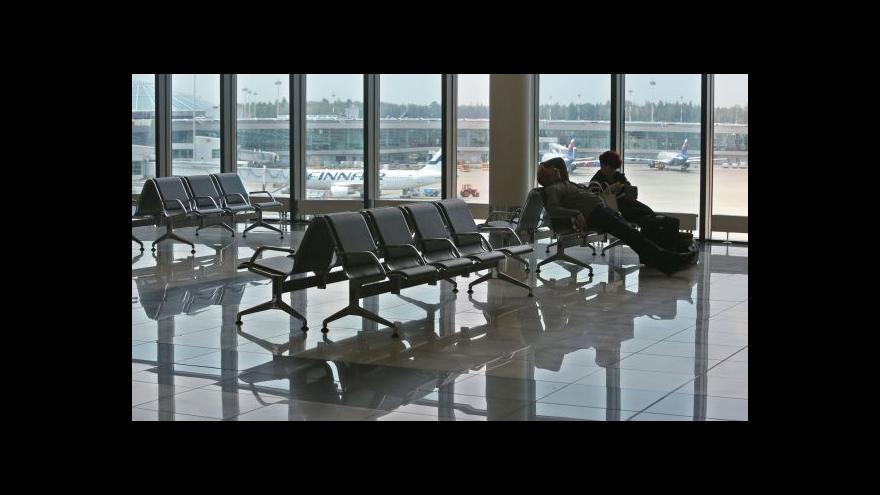 Video Snowden v Moskvě zatím zůstane