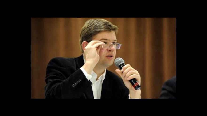 Video Rozhovor s Jiřím Pospíšilem