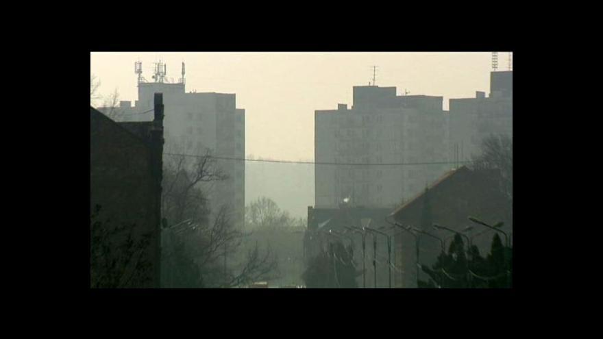 Video Matyáš Vitík k zákonu o ochraně ovzduší