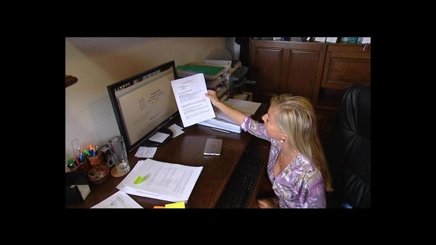 Video Erik Knajfl o žádosti o osvojení