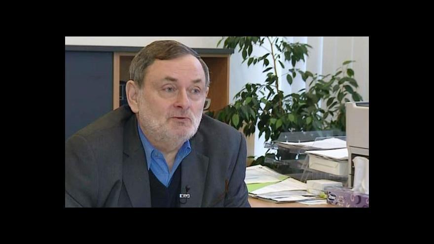 Video Rozhovor s Pavlem Varvařovským
