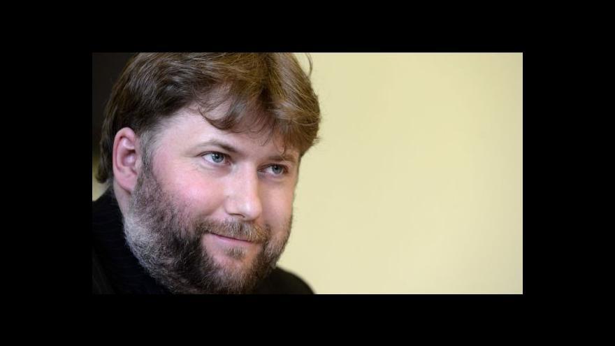 Video Rozhovor s Davidem Čermákem a Jiřím Krátkým