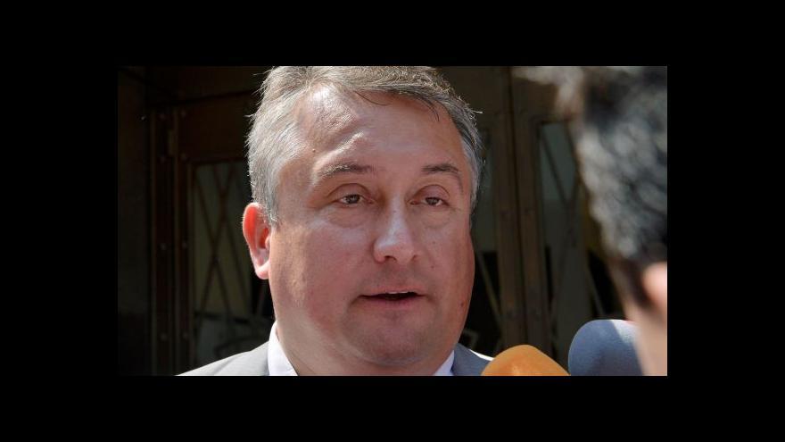 Video Rozhovor s advokátem Petra Tluchoře Markem Nespalou