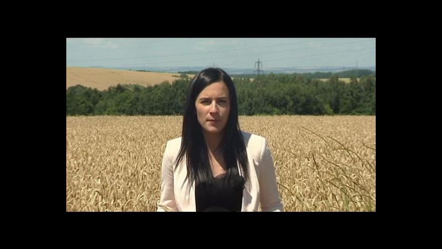 Video Reportáž Terezy Krumpholzové
