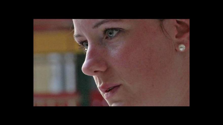 Video Telefonát Terezy Engelové