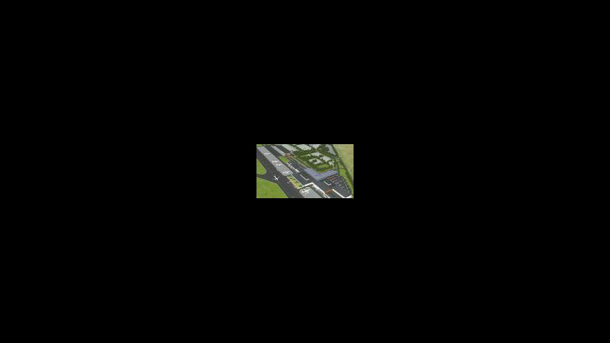 Video Obce nesouhlasí s rozšířením Letiště Vodochody
