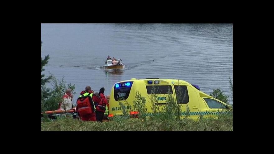 Video Yngvar Brenna k výročí útoků