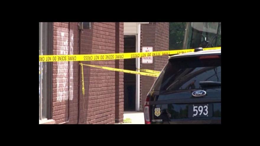 Video Tři ženy z Clevelandu zavraždil sexuální deviant
