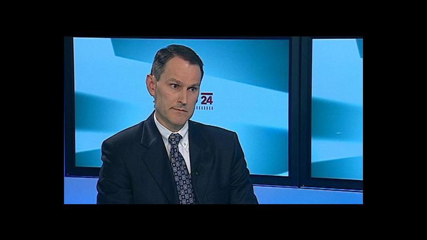 Video Komentář Erika Besta k jednání o podpoře Rusnokovy vlády