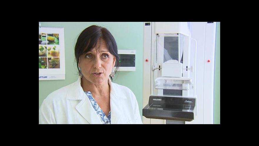 Video Pojišťovny začnou rozesílat pozvánky na vyšetření